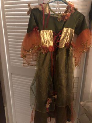 Girl Fairy costume for Sale in Pinecrest, FL