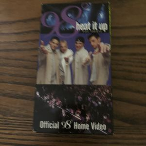 98* VHS for Sale in Norton, MA