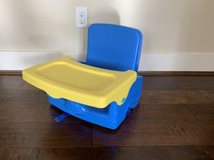 Portable Kids High Chair for Sale in Beaverton, OR