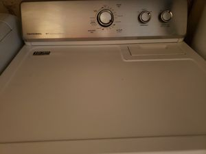 Commercial grade electric dryer for Sale in Front Royal, VA