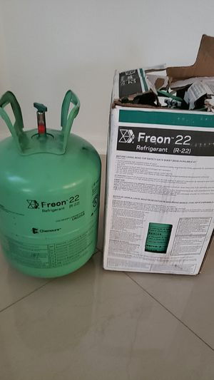 Freon R22. Refrigerant for Sale in Cypress, TX