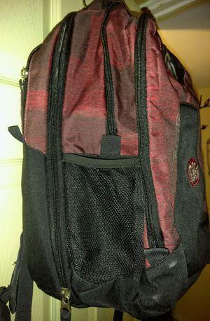 OGIO Dr Pepper backpack carryon laptop case for Sale in NEW PRT RCHY, FL