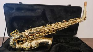 Infinity Alto Saxophone - Like New for Sale in Los Angeles, CA