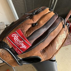 Never Used Rawlings Baseball Glove for Sale in Fort Lauderdale, FL