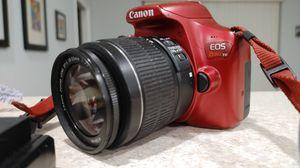 Camera Canon Rebel T6 for Sale in Homestead, FL
