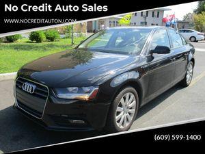2014 Audi A4 for Sale in Trenton, NJ