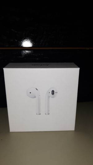 Airpods gen 2 for Sale in Clearwater, FL