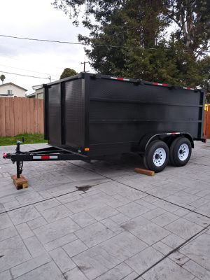 Dump Trailer for Sale in Concord, CA