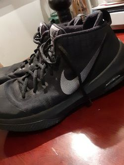 Men Basketball Shoes Size 9.5 for Sale in Washington,  DC