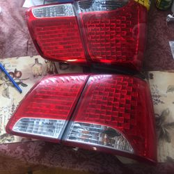 11-13 Kia Sore to Rear Brake Light Left /Right for Sale in Boston,  MA