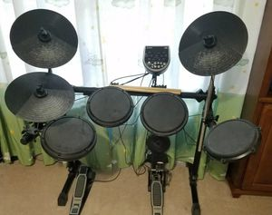 Alexis DM6 Drum Kit: Works Great!! for Sale in Beverly Hills, CA