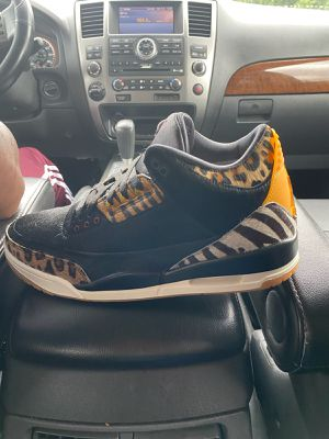 Animal instinct 3's size 10 for Sale in Charlotte, NC