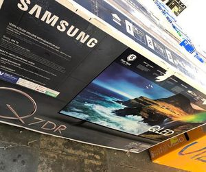"Samsung 65"" B2 for Sale in Huntington Beach, CA"