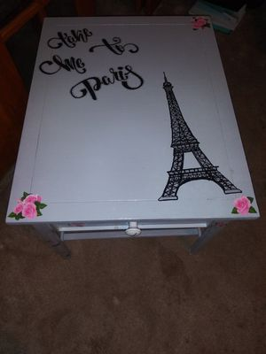 Side Desk- Night Stand for Sale in Decatur, GA