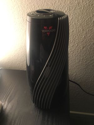 Vornado Tower Fan and Heater for Sale in Palmdale, CA