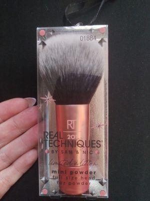 Mini powder Makeup Brush Real Techniques for Sale in Phoenix, AZ