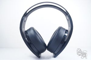 SONY PlayStation 4 Replacement PLATINUM Wireless Headset ONLY PS4 - NO DONGLE for Sale in Rancho Cucamonga, CA