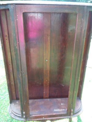 ANTIQUE CHINA CABINET for Sale in Landrum, SC