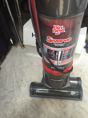 Dirt devil vacuum for Sale in Chesapeake, VA