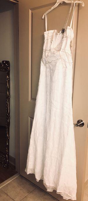 Wedding Dress size 10 for Sale in Miami, FL
