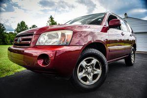 2004 Toyota Highlander for Sale in Reynoldsburg, OH