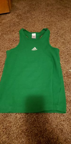 Womens adidas tank top for Sale in Greeley, CO