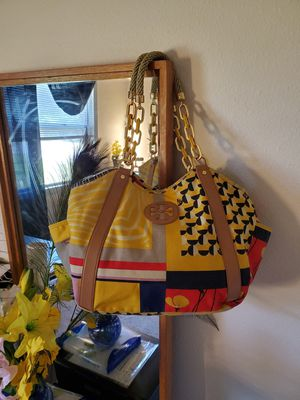 Tory Burch tote bag for Sale in LRAFB, AR