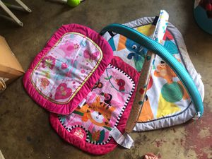 FREE BABY MATS for Sale in Chino, CA