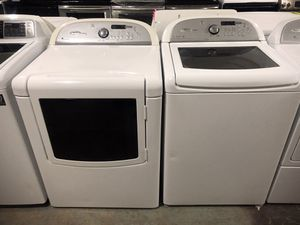 Whirlpool washer dryer set for Sale in Lexington, NC