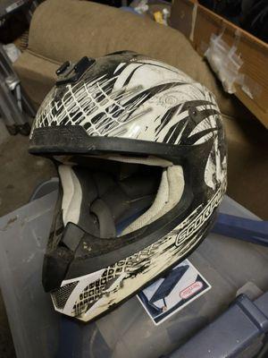 Motorcycle / Dirt bike / ATV helmet for Sale in Everett, WA