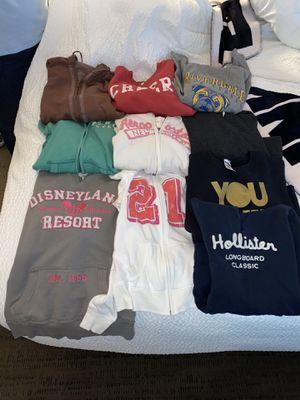 sweatshirts for Sale in Modesto, CA