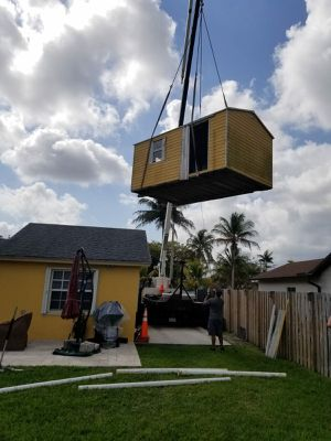 Shed for Sale in Pembroke Pines, FL