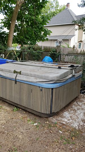 Jacuzzis free for Sale in Springfield, MA