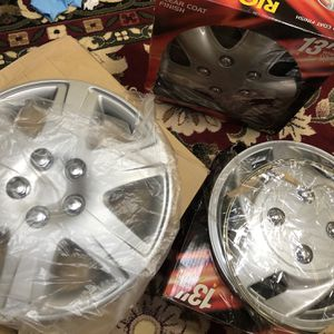 Wheel Covers - 3 Sets For $15 for Sale in Glendale Heights, IL