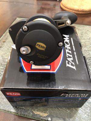 Penn Shimano seeker Daiwa Phenix for Sale in Chula Vista, CA