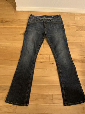 """A.N.A. Jeans Boot Leg, Size 10, Length 30"""" for Sale in Paramount, CA"""