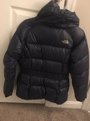 North face jacket (original brand as new) for Sale in Herndon, VA