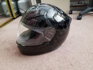 Shoei Motorcycle Helmet (L) for Sale in Norwalk, CA