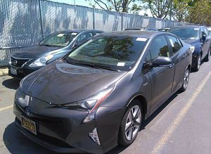 2016 Toyota Prius for Sale in San Diego, CA