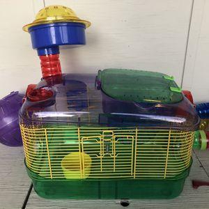 Hamster Starter Kit! for Sale in Costa Mesa, CA