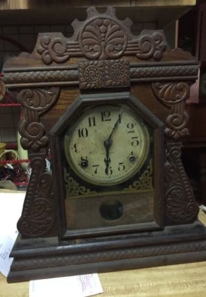 Ingraham chime clock for Sale in Orlando, FL