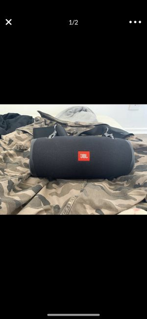 JBL extreme 2 for Sale in Long Beach, CA