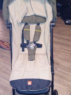 GB GOLD QBIT Baby Stroller for Sale in Pico Rivera,  CA