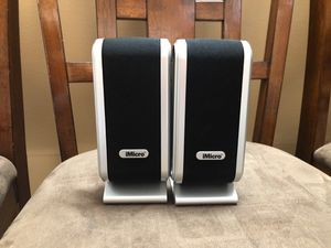 Brand New speakers for Sale in Dearborn, MI