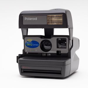Polaroid One Step 600 Talking Camera! for Sale in San Diego, CA