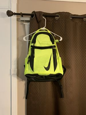 Nike BaseBall Backpack for Sale in Chicago, IL