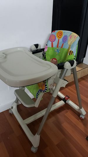 Kids high chair for Sale in Fort Lauderdale, FL