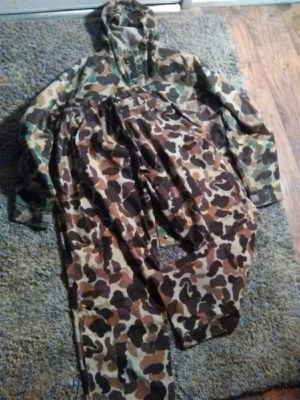 Outdoor Apparel (Browning/Gamehide) for Sale in Fresno, CA