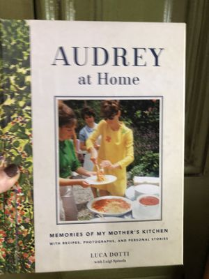 Audrey at Home - Audrey Hepburn for Sale in Chicago, IL