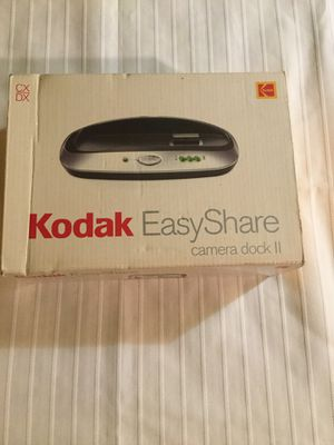 Kodak easy share dock for Sale in Philadelphia, PA